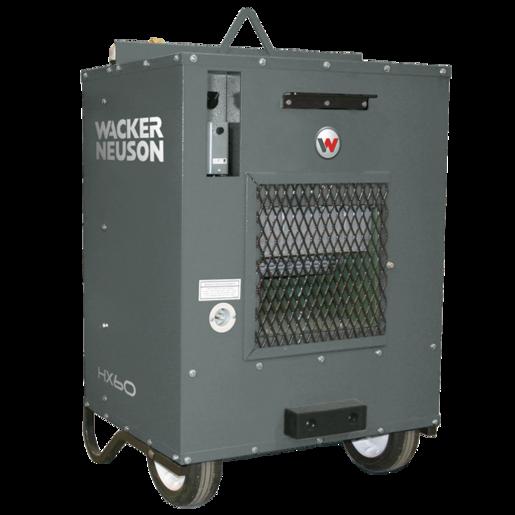Теплообменник Heater HX 60